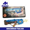 プラスチック半自動柔らかい弾丸銃のおもちゃ