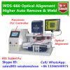 Wds-660 станция Rework лазера BGA, автоматическая машина ремонта BGA, ремонт компьтер-книжки BGA с регулятором PLC Panasonic
