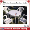 Foshan Factory High Stability Plastic Chair para Restaurant (BR-P108)
