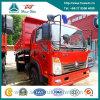 Autocarro con cassone ribaltabile di Sinotruk Cdw 4X2 un euro III da 4 tonnellate