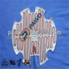 RoHS, CE, UL Al-Foil Chauffage pour glacière Chauffage par dégivrage