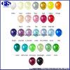 真珠は12inchの真珠色の気球ISOの工場を風船のようにふくらませる