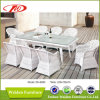 Tabella pranzante della mobilia esterna e presidenza (DH-6065)