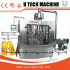 Automatische het Vullen van de Olie Machine met Ce & Vullende Lijn (GZS18/6)