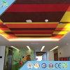 Umweltfreundliche Vorstand-Wand der Holzwolle-akustische OSI