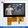 4.3 écran LCD personnalisable d'écran tactile de module de TFT LCD de résolution de pouce 480X272 avec le panneau de contact