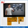 4.3-pulgadas de pantalla del módulo LCD TFT con panel táctil capacitiva