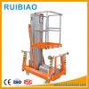 4-22m Scissor Aluminiumdie luftarbeit-Plattform Aufzug-Arbeitsbühne