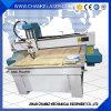 木製の金属3Dの浮き出しCNCの彫版の木工業機械装置