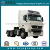 Sinotruk HOWO T7h 420HP 6X4 Traktor-LKW