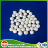 Perforated Porous Aluminated Ceramic Ball with Holes