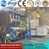 Chaîne de production de plaque de roulement de pipe de gaz de pétrole machine de roulement de plaque de gaz de pétrole
