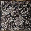 Goldene Kristallporzellan-Fußboden-Teppich-Polierfliese für Wohnzimmer