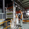 Maquinaria de alta velocidade da talhadeira do aço de folha da bobina do metal