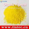 Amarilla de pigmento orgánico 138 para el PVC