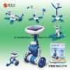 61第三世代の太陽エネルギー変更装置-自己のローディングのおもちゃ
