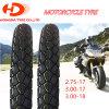 Niedriger Preis-Motorrad-Gummireifen-/Motorrad-Reifen Emark Bescheinigung 275-17