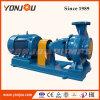 En fonte ou le matériel en acier inoxydable de fin d'aspiration pompe à eau