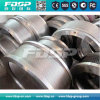 La boucle professionnelle d'acier inoxydable de pièce de rechange meurent le moulin de boulette meurent