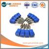 Molinillo de neumático o eléctrico rotativa de carburo de tungsteno rebabas