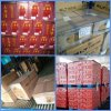 Film de rétrécissement de LDPE pour l'empaquetage de carton