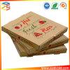 食品包装ボックス、カスタマイズされた印刷を用いるピザボックス