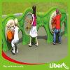 Het pret-Spel van de tuin het OpenluchtInstrument van de Muziek van de Speelplaats (le. OT. 199.02)