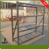 4 Tier Middle Duty Steel Metal Rack
