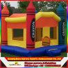 New2016 personalizou a casa inflável do salto do módulo do castelo inflável comercial