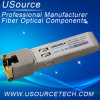 Оптическое волокно 1000BASE-Tx трансивер SFP