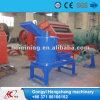 2016熱い販売の移動式ガラス粉砕機機械