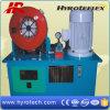 Htm600 Electric Crimper di Hose Crimping Machine