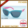 PC large Frame Sunglasses pour Kids (FK14006)