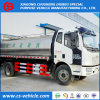 FAW는 우유 수송 유조 트럭 12000L 12tons 우유 유조 트럭을 격리했다