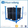Китай высокое качество складной полки стеллажа шин