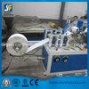 China-fabrikmäßig hergestellter Taschentuch-Seidenpapier-Pocket bildenmaschinen-Preis
