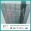 Revêtement en poudre anti escalade Fence/ 358 Clôture soudé haute sécurité