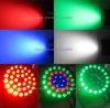 регулирующая ступень DJ Lighting СИД PAR Can 36*10W Round Circle
