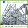 Cloche de structure métallique d'atelier de modèle de coffres de mémoire de charbon de coût bas
