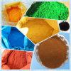 Het hoge het Kleuren Oxyde van het Ijzer van het Pigment van de Sterkte