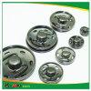 Металлические кнопки шпильки для одежды