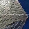 tela unidireccional de la fibra de vidrio de la anchura de 250GSM los 25cm para el tubo