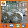 Volle harte galvanisierte Stahlspule