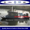 Barco de aluminio de Bestyear de 1300