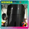 Alto rivestimento liscio nero lucido della polvere di effetto dello specchio per i ricambi auto rivestiti