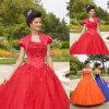 Vestidos de esfera do vestido de Quinceanera (SO-1031)