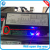 Mécanisme automatique de porte coulissante de porte de détecteur avec la piste, moteur automatique de porte coulissante