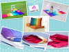 Quadratische Kissen-Meditation-Decke plus Savasana Picknick-Hilfsmittel