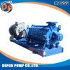 50Hz/60Hzの多段式高圧水ポンプ
