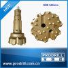 Air elevado Pressure Cop 32 DTH Hammer e Button Bit